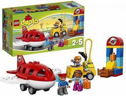 Lego Duplo Lotnisko 10590 W Hulahoppl