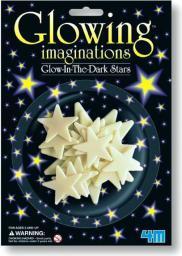 4M Gwiazdki Glow (5210)