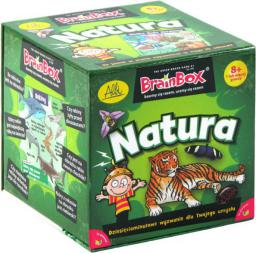 Albi Brainbox Natura - E72