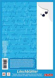 Herlitz BIBULA DO ATRAMENTU A5/10K (0000382507)