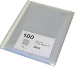 Herlitz Koszulka A4 100 sztuk (0009570227)