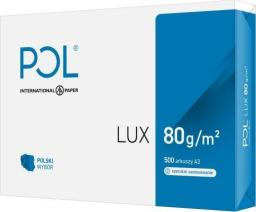 International Paper Papier ksero Pollux A3 80g. 500 arkuszy