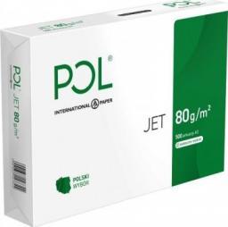 International Paper Papier ksero PolJet A3 80g. 500 arkuszy