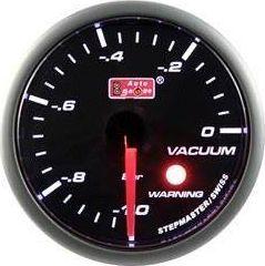 Auto Gauge ZEGAR AUTO GAUGE SM 60mm - VACUUM