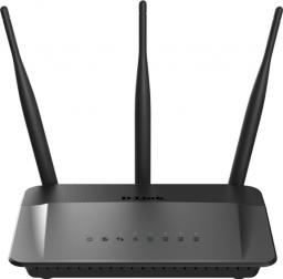 Router D-Link DIR-809/E