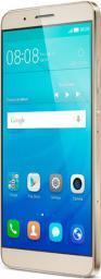 Smartfon Huawei ShotX 16 GB Dual SIM Złoty  (Huawei ShotX Gold)