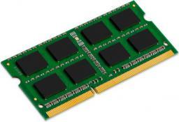Pamięć do laptopa Kingston DDR3 SODIMM 8GB 1600MHz CL11 (KCP316SD8/8)