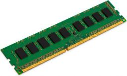 Pamięć Kingston DDR3, 4 GB,1600MHz, CL11 (KCP316NS8/4)