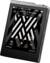 Odtwarzacz MP3 Cowon Plenue D Srebrny