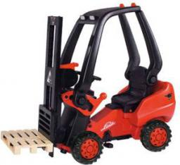 Big Linde Forklift 800056580
