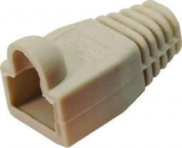 LogiLink Końcówki ochronne przeznaczone do wtyków RJ45 (MP0005)