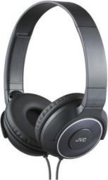 Słuchawki JVC HA-S220 (JVC HA-S220-B)