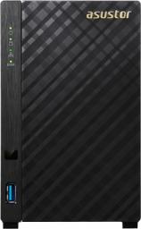 Serwer plików Asustor AS3102T  (90IX00M1-BW3S10)