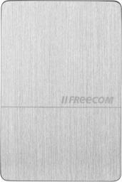 Dysk zewnętrzny FreeCom Mobile Drive Metal, 1TB (56367)