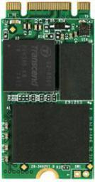 Dysk SSD Transcend MTS400 512GB SATA3 (TS512GMTS400)
