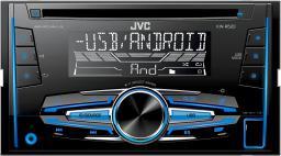 Radio samochodowe JVC KW-R520