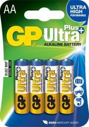 GP Battery alkaiczna LR6 blister 4szt. (15AUP-U4)