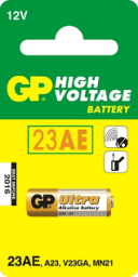 GP Bateria High Voltage A23 1szt.