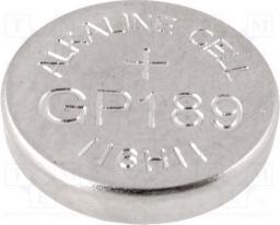 GP Bateria LR54 10szt.