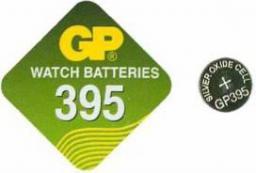GP Battery do zegarków SR57 blister 1szt. (395F-A1)