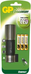 Latarka GP Battery LCE203 (LCE203AU-UC3)