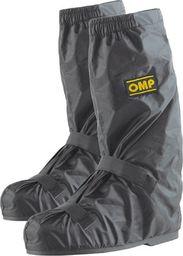 OMP Racing Nakładki przeciwdeszczowe na buty OMP S