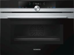 Piekarnik Siemens CM633GBS1