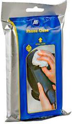 AF Ściereczki czyszczące do telefonu stacjonarnego (XPHC025P)