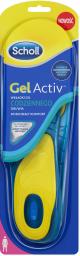Wkładka GelActiv do codziennego obuwia damskie 38-42