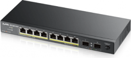 Switch Zyxel GS1100-10HP (GS1100-10HP-EU0101F)