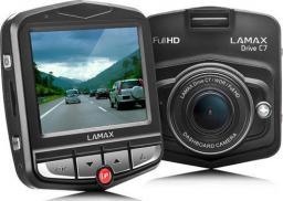Kamera samochodowa Lamax C7 (DRIVEC7)