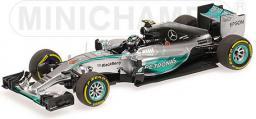 Minichamps Mercedes AMG Petronas F1 (417150106)