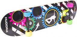 Deskorolka Hudora Skateboard Neon ABEC 1 (12141)