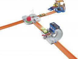 Mattel Hot Wheels Małe zestawy do zabawy - CDM44