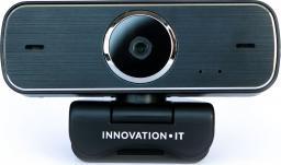 Kamera internetowa Innovation IT C1096 (8591007-IIT)