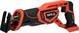 Yato Piła szablasta 18V bez akumulatora
