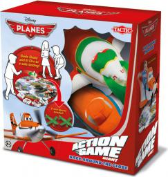 Tactic Gra planszowa Disney Planes Action Game (40853)