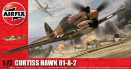 Airfix Curtiss Hawk 81-A-2 (01003)