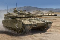 Hobby Boss IDF Merkawa Mk.IIID (82441)