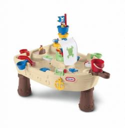Little Tikes Statek piracki stolik do zabawy  (628566E3)
