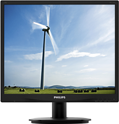 Monitor Philips 19S4QAB/00