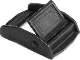 PRYM Klamra 25mm samozaciskowa do Pasów 250kg Czarna