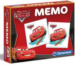 Clementoni Memo Cars - 13403