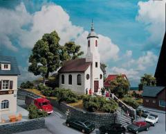 Piko Kościół St. Lucas - (61825)