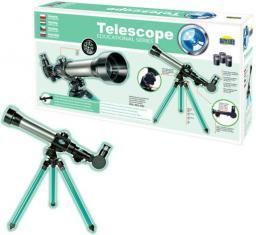 Dromader Teleskop na statywie (00412)