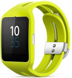 Smartwatch Sony SmartWatch 3 SWR50 Sport (1287-4373)
