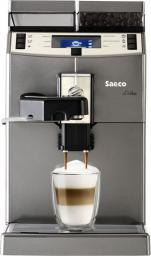 Ekspres ciśnieniowy Saeco Lirika One Touch Cappuccino Titan (RI9851/01)