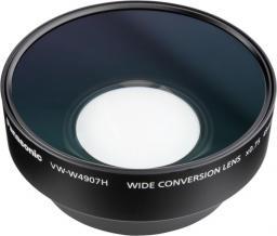 Panasonic Konwerter szerokokątny do kamer Panasonic (VW-W4907HGUK)