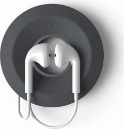 BlueLounge Cableyoyo V2 magnetyczny zawijacz słuchawek ciemnoszary (CY10-DGR)