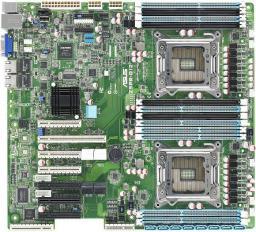 Asus Z9PR-D12 (90-MSVE40-G0UAY00T)